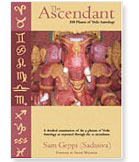 The Ascendant: The 108 Planets of Vedic Astrology