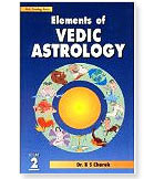 Elements of Vedic Astrology